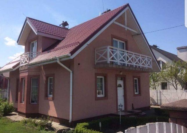 Сдам дом,гараж рядом лес,озеро 10мин. метро Бориспольская, Харьковская