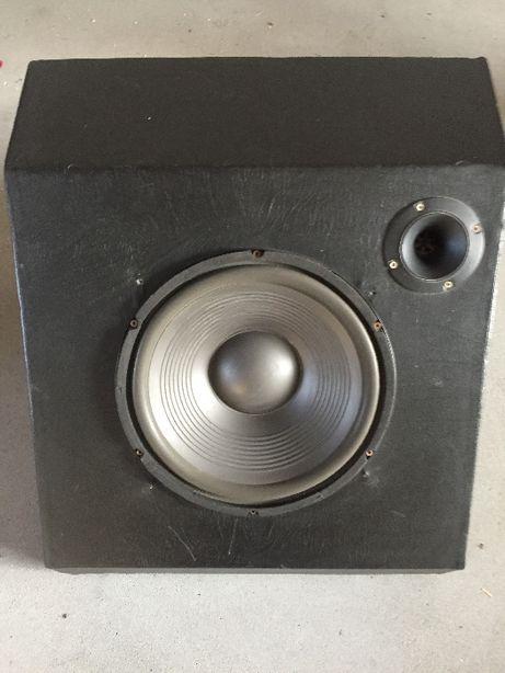 Głośnik zabudowany