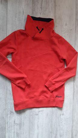 Bluza czerwona 158/164