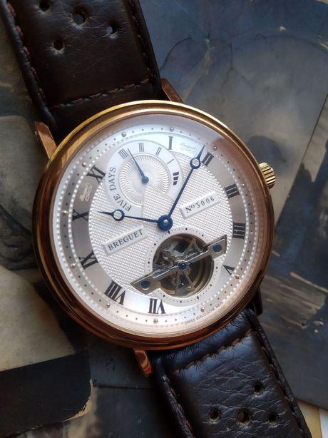 Часы Breguet наручные