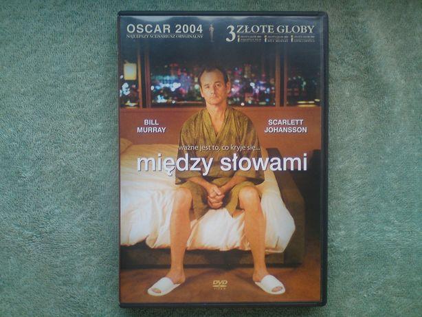Między słowami - DVD