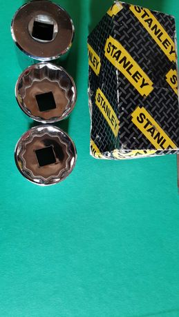 Chaves de Caixas Stanley