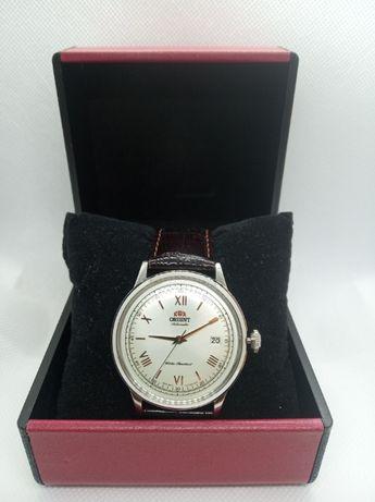 Zegarek Orient Bambino FAC00008W0