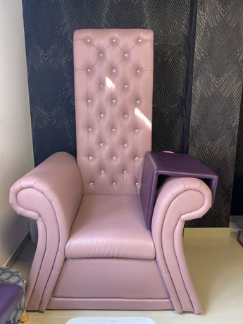Педікюрне крісло