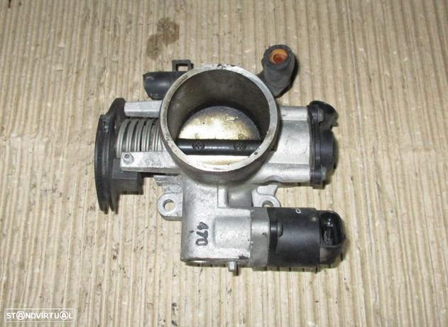 Borboleta para Chevrolet Aveo gasolina 7K08B1 DPI-3 06595 C/1787 34613W2627