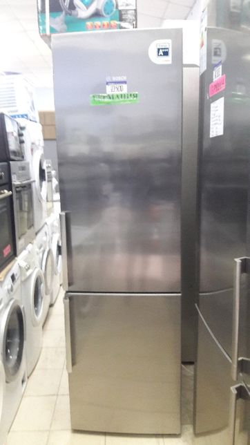 Немецкий Холодильник BOSCH Качество проверенное Временем!