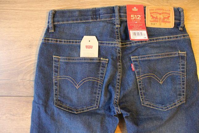 Sprzedam spodnie damskie Levis