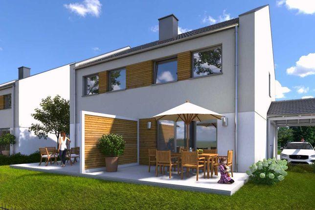 Bezczynszowy Komfortowy Dom z Tarasem w Atrakcyjnej Lokalizacji