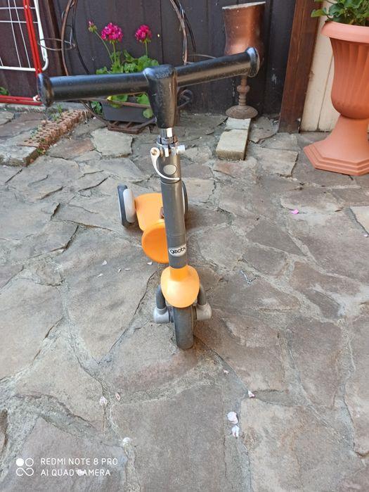 Продається самокат _ велобіг 2 в1 Стрый - изображение 1