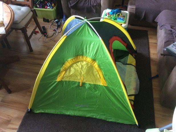 Namiot na plażę lub do ogródka nowy