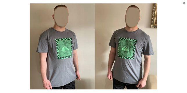 Koszulka marki Quiksilver