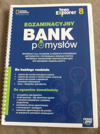 Bank pomysłów Nowa Era