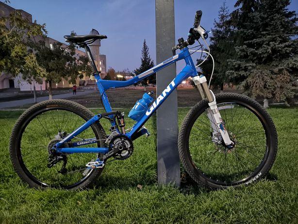 Ровер GIANT Yukon FX Fox XL