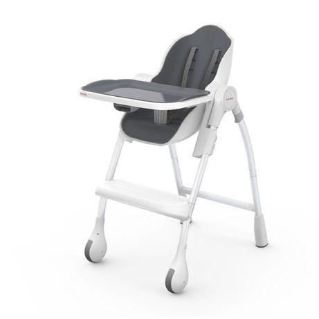 Krzeselko do karmienia Oribel z funkcją leżanki