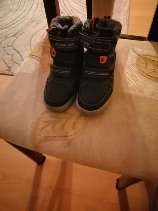 Buty zimowe sprzedam Jastrzębie-Zdrój - image 1