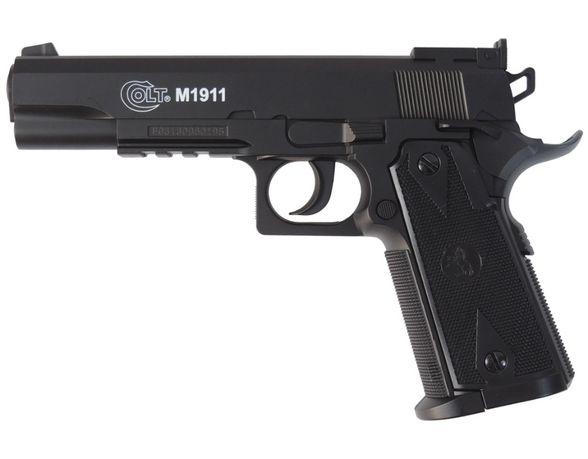 Cybergun Pistolet ASG Colt 1911 CO2 Replika CO2