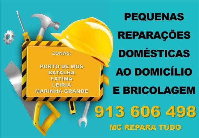 MC Repara Tudo - Reparações e Bricolagem