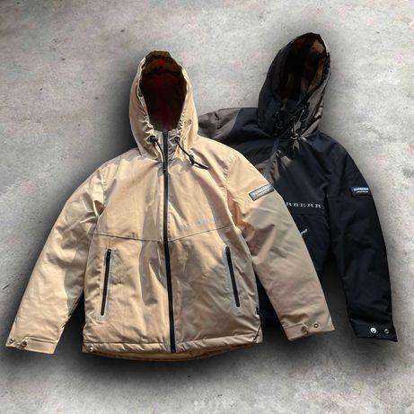 Куртка Burberry England Winter Jacket
