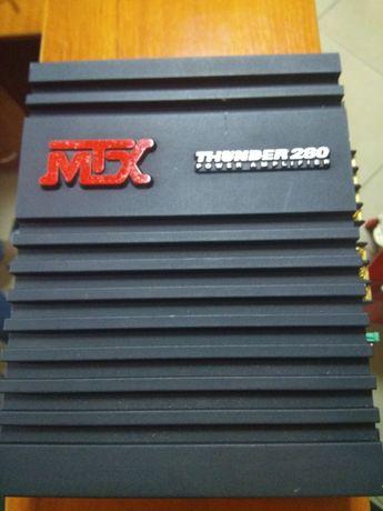 Усилитель MTX thunder 280 (USA)