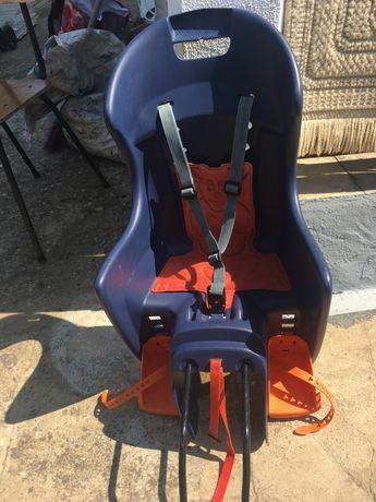 Assento para bicicleta de criança