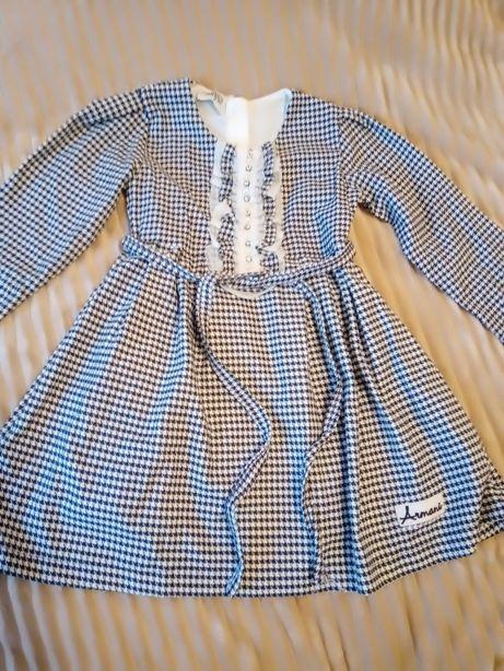 Платье на девочку Armani