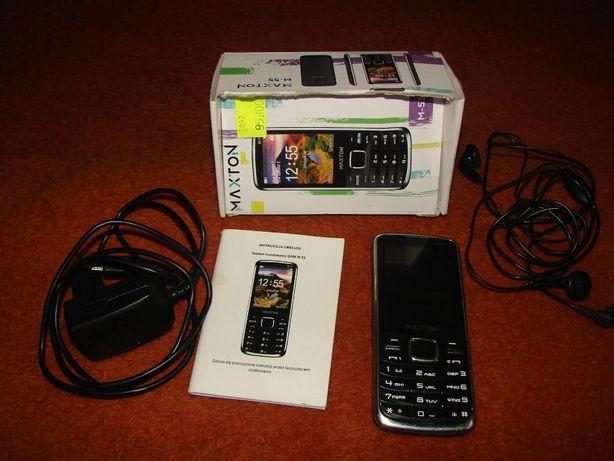 Telefon Maxton M-55