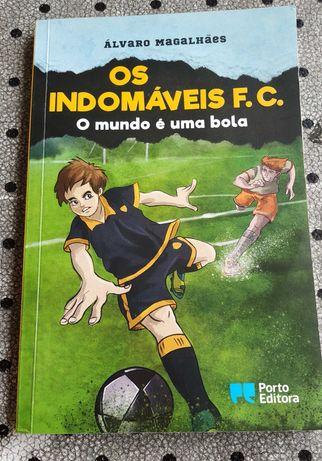 Livro para rapazes