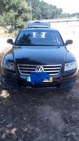 VW Touareg 2.5TDI_2005/06