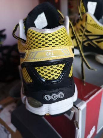 Adidasy IGS GEL Asics. Stan idealny
