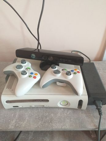 Xbox360 RGH/LT 3.0 kinect