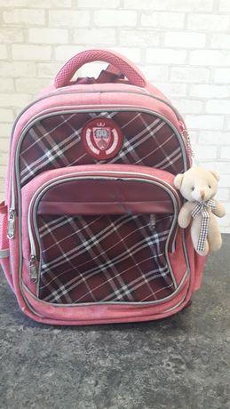 Рюкзак школьный каркасный Kite College line