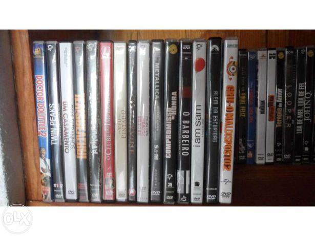 Filmes em DVD novos e originais