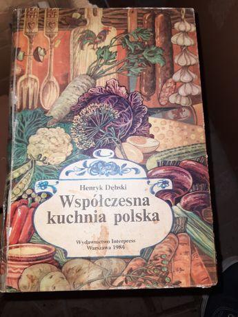 Polska Kuchnia zestaw