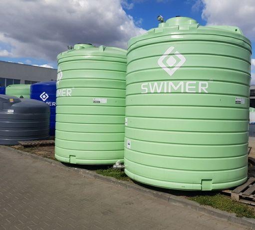 Zbiornik do nawozów płynnych RSM SWIMER 20.000l -Dostawa 48h POZNAŃ