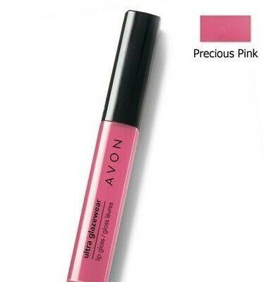 Lipgloss Avon - Pink
