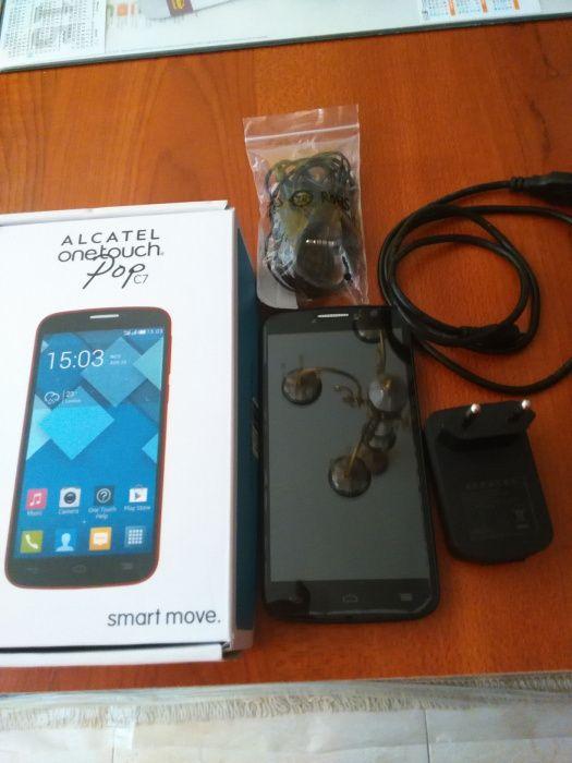 Smartphone Alcatel POP C7 Dual Si Falagueira-Venda Nova - imagem 1