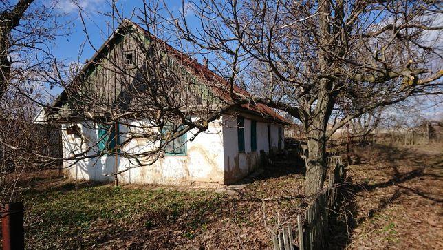 Продаж садиби у селі Звонецьке на Дніпрі Звонецкое на Днепре