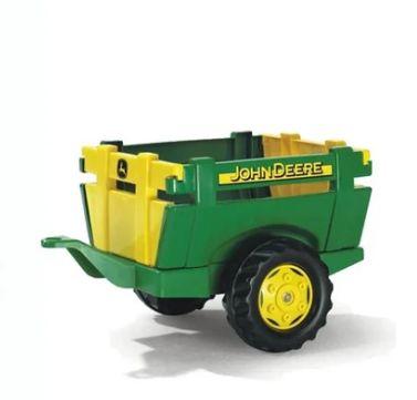Прицеп для трактора John Deere Rolly Toys 122103