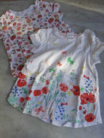 camisolas de manga curta
