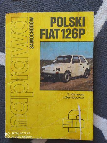 Naprawa samochodu Polski Fiat 126p