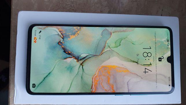 Huawei L29B P30 Dual sim Aurora Niebieski. Gwarancja