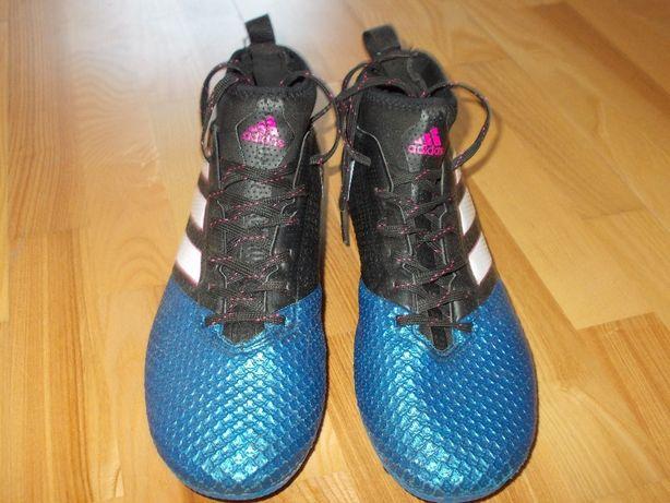 Buty do gry w piłkę nożną ADIDAS AC 17.3 PRIMEMESH rozmiar 40 2/3