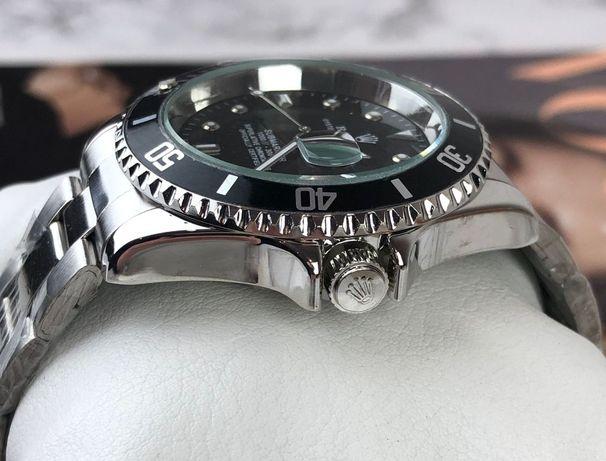 Подарок часы мужские/женские Rolex Submariner Наилучший презент!