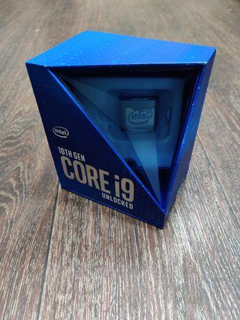 Уценка! Процессор Intel Core i9-10900K (BX8070110900K)