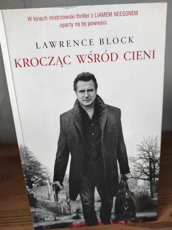 Lawrence Block - Krocząc wśród cieni