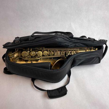 Saksofon Tenorowy Mariachi by P.Mauriat Solar