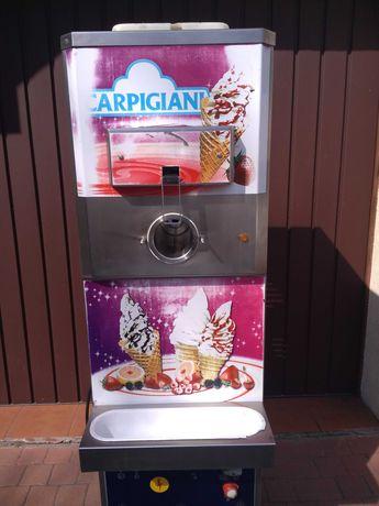 Carpigiani, Coldelite, maszyna do lodów, lody włoskie