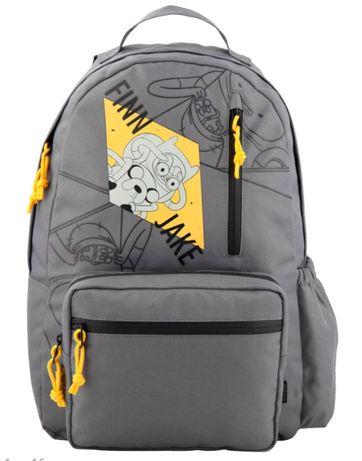 Рюкзак + Пенал Kite Adventure Time