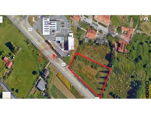 Terreno de 3.000 m2 com 80 m de frente E.N. 222 PRIO Vila...