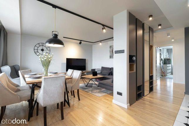 Mieszkanie 3-pok,78,5m2,wyposażone,po remoncie!